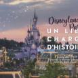 Disneyland Paris shares free digital book download to get you through social distancing