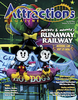 Attractions Magazine Spring 2020