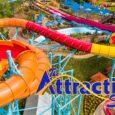 The Attractions Show! – Solar Vortex at Adventure Island & Stargirl World Premiere