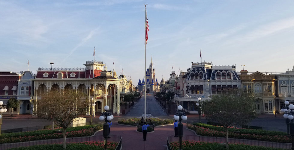 Disney to furlough nonessential workers as coronavirus closures continue