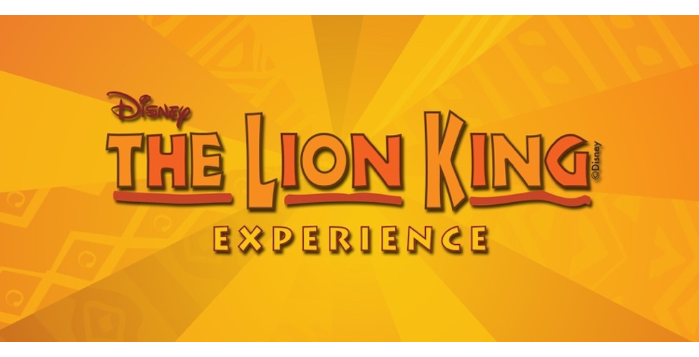 lion king experience