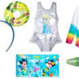 Celebrate summer fun at home with new shopDisney merchandise