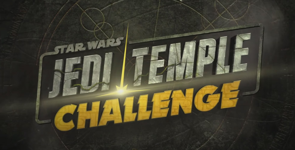 jedi temple challenge
