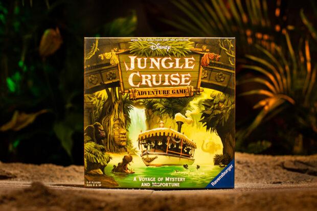 jungle cruise game