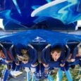 SeaWorld Orlando submits reopening plan for local approval