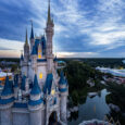 Walt Disney World submits reopening plan for local approval