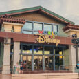 World of Disney store reopens with new safety procedures