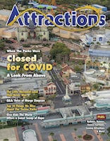 Attractions Magazine Summer 2020