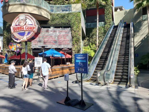 universal citywalk hollywood
