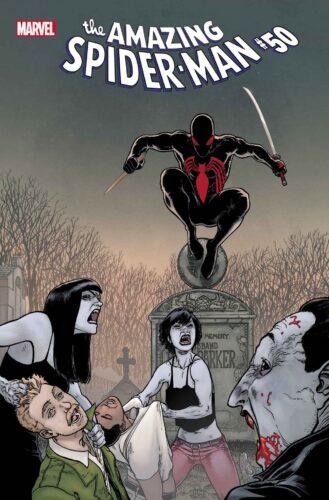 Spider-Man Vampire Hunter