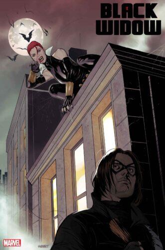 Black Widow 2: Tomb of Black Widow
