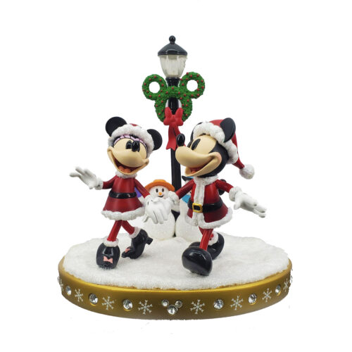disney parks vintage christmas collection
