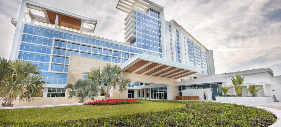 JW Marriott Orlando Bonnet Creek Resort & Spa opens to first guests