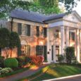 Graceland to offer live virtual tours of Elvis Presley's home