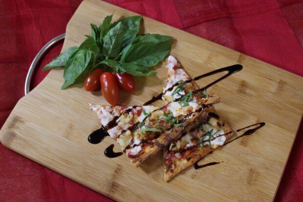 taste of seven seas, food festival, seaworld, pizza