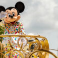 Where to see Disney characters when Walt Disney World's theme parks reopen