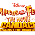 'Phineas and Ferb The Movie: Candace Against the Universe' to premiere exclusively on Disney+
