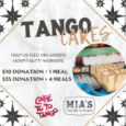 Eat well and give back to Orlando's hospitality workers with Tango Cares