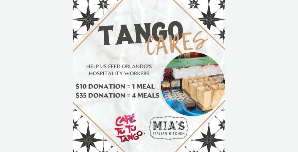 tango cares