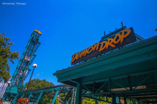 demon drop