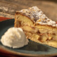 Recipe: Make Whispering Canyon Café's Apple Pie at home