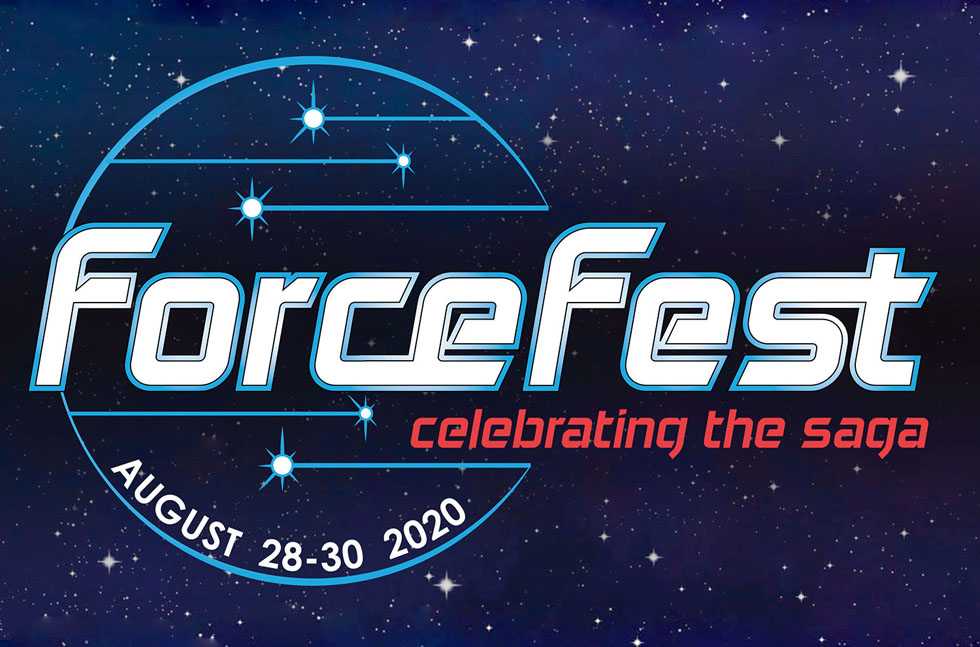 ForceFest Official Logo