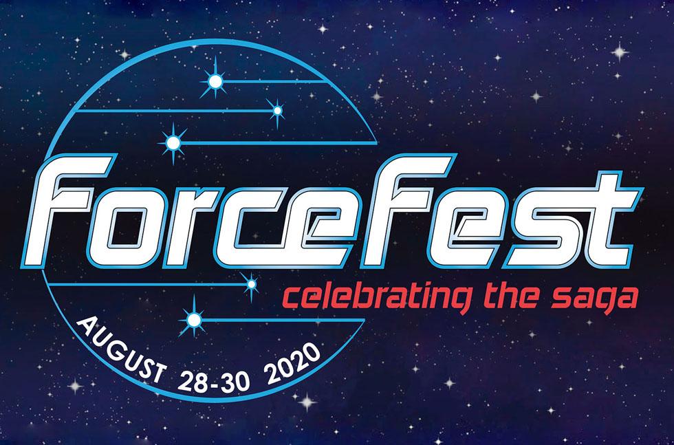 ForceFest Official Logo