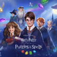 Pre-registration now open for 'Harry Potter: Puzzles & Spells' mobile game