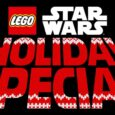 Disney+ to premiere 'The Lego Star Wars Holiday Special' for Life Day