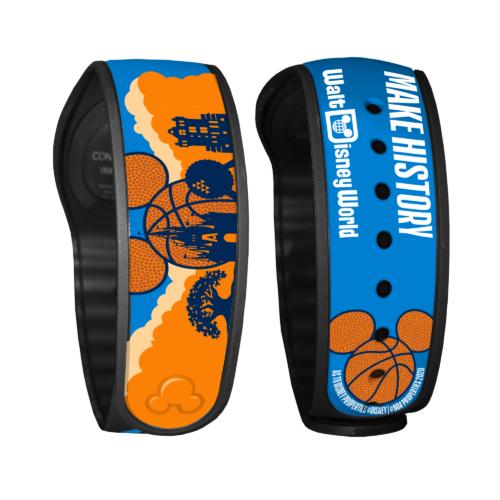 Disney Parks, Celebrate the NBA Collection, NBA Experience, shopDisney, NBA, Funko Pop, Collectible Pin, MagicBand