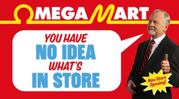 Meow Wolf, Omega Mart, Las Vegas