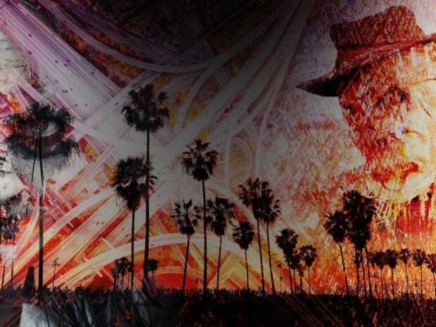 Urban Legends of Southern California, Halloween Haunt, Drive-Thru Halloween Haunt