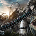 Universal Orlando shares full details for Jurassic World VelociCoaster