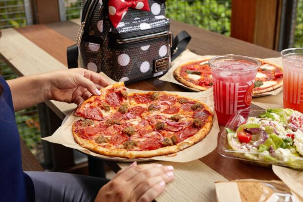 Weekday Dining Offer, Blaze Pizza