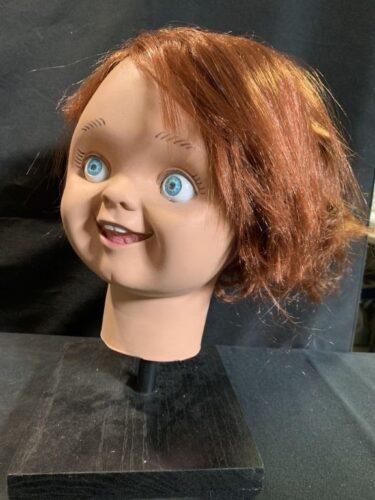Hollywood Auction, Annabelle, Chucky