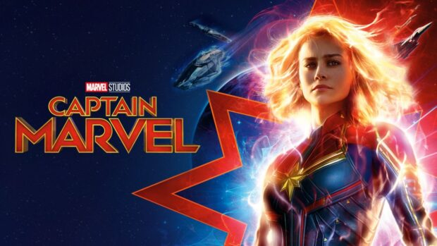 Disney Plus Drive-In Festival, Coco, Captain Marvel