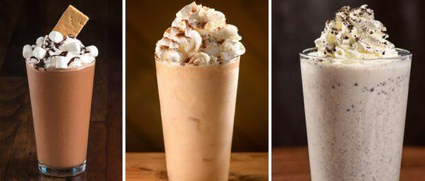 Disney Springs, Weekday Dining Offer, D-Luxe Burger, Artisanal Shakes