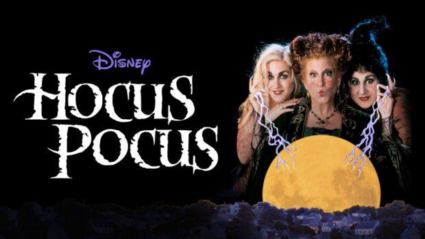 Disney Plus Drive-In Festival, Hocus Pocus