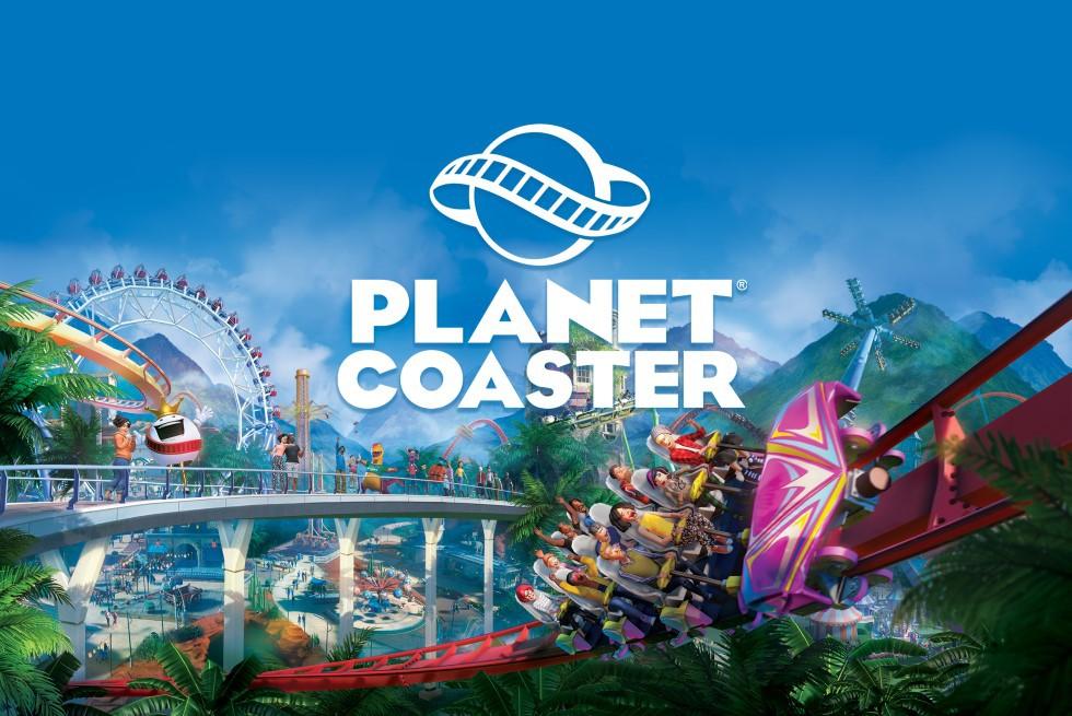 Planet Coaster, Aspyre