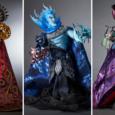 Disney releases Villains limited edition Midnight Masquerade dolls