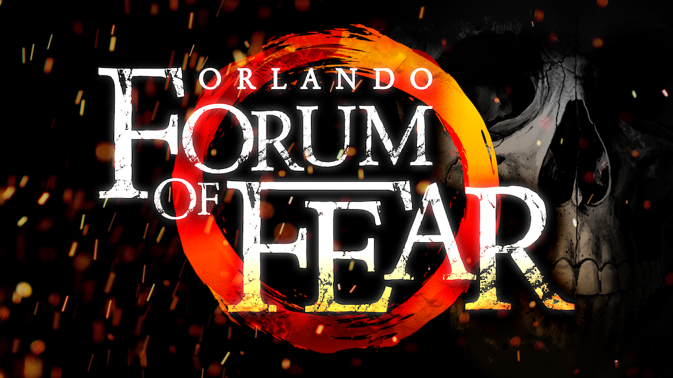 orlando forum of fear