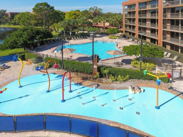 rosen inn lake buena vista