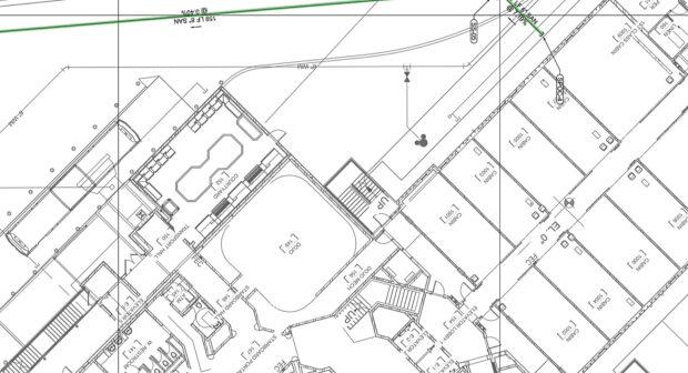 Star Wars hotel blueprints
