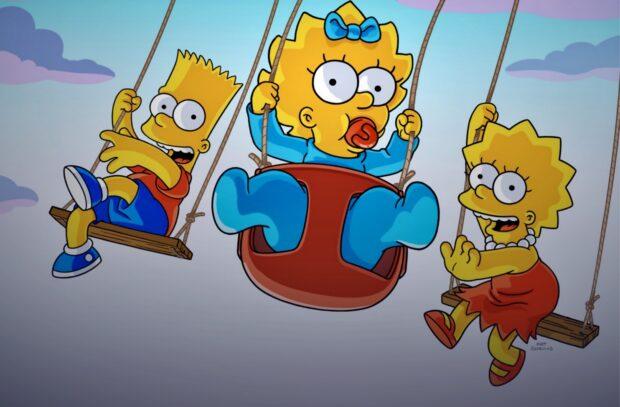 Disney Plus Drive-In Festival, The Simpsons