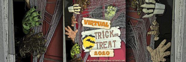 Virtual Halloween 2020
