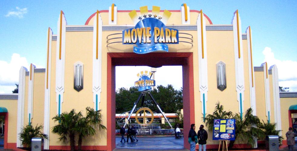 movie park germany marilyn monroe