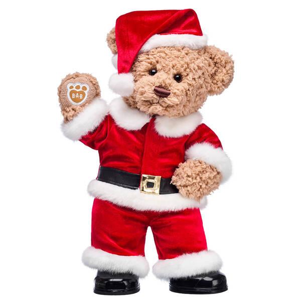 Build-A-Bear Workshop, Christmas Wishes Teddy Bear