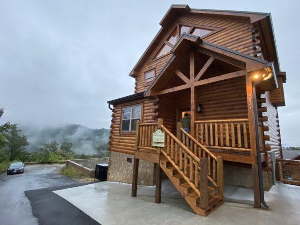 starr ridge lodge