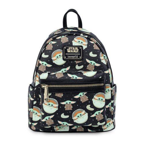 loungefly mini backpack