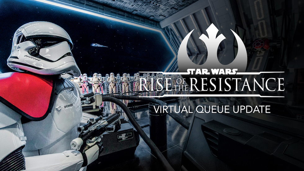 rise of the resistance